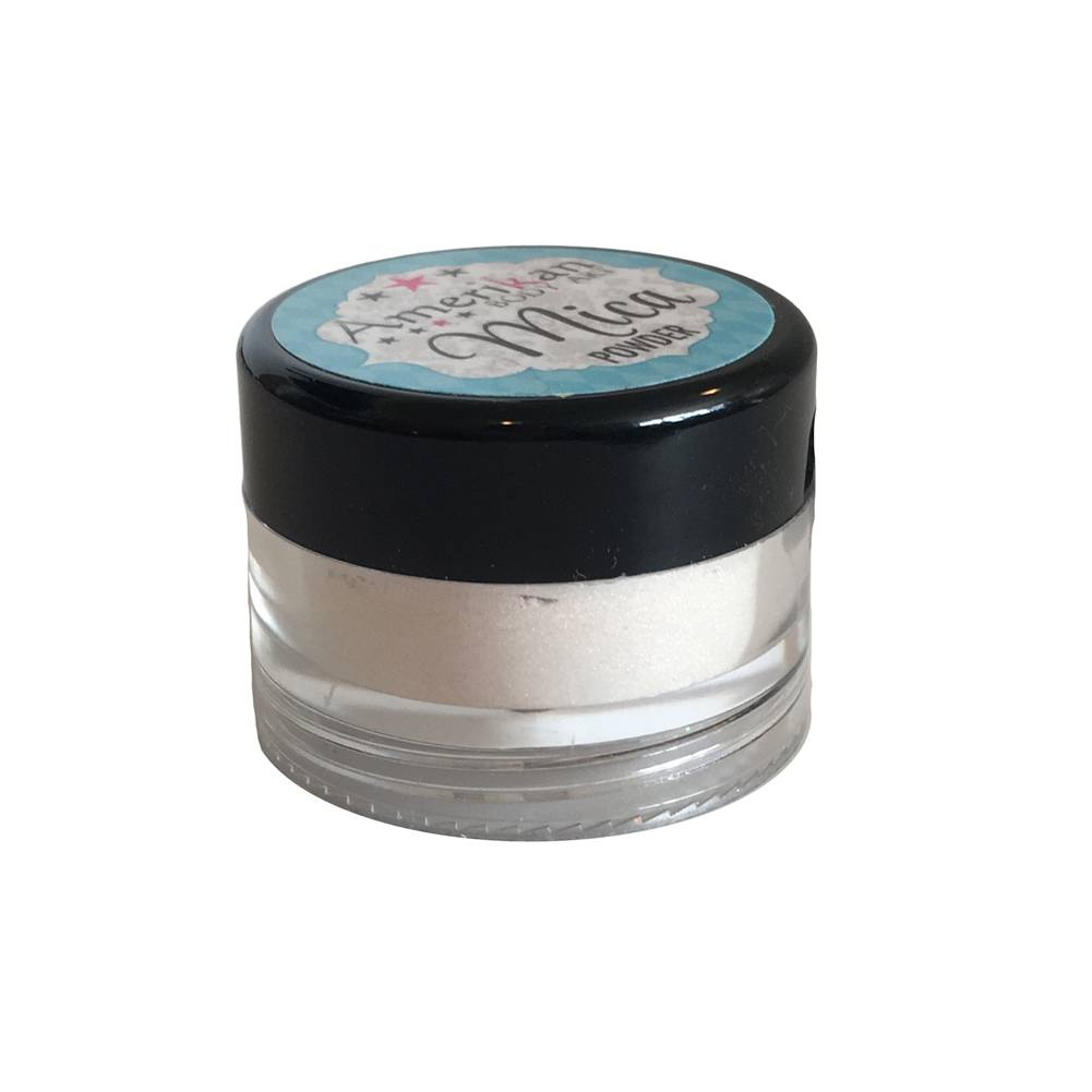 Amerkican Body Art Mica Powder - Moonstone Highlighter (10 ml)
