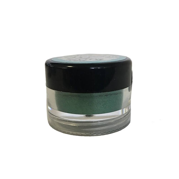 Amerikan Body Art Mica Powder - Rainforest Green (10 ml)