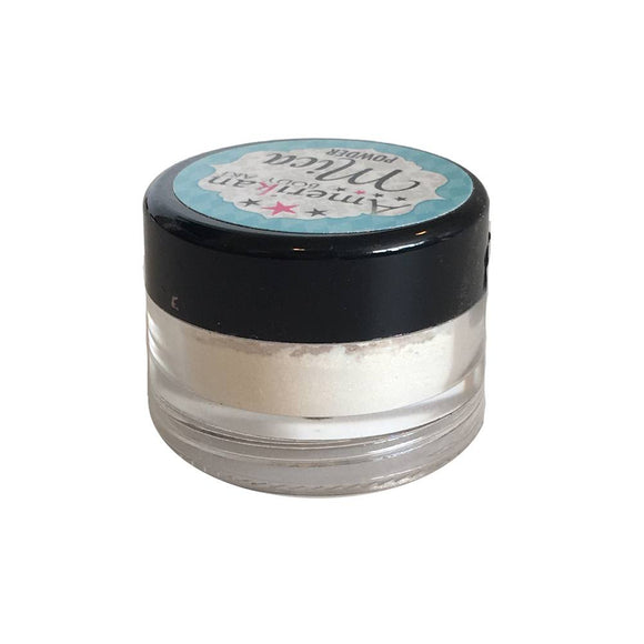 Amerkican Body Art Mica Powder - Whisper Highlighter (10 ml)