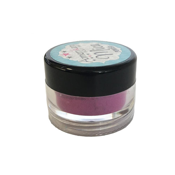 Amerikan Body Art Mica Powder - Wild Orchid (10 ml)