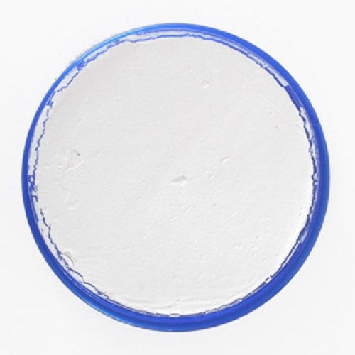 Snazaroo Face Paint - White 0 (0.6 oz/18 ml)