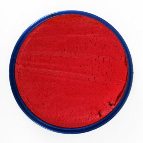 Snazaroo Face Paint - Bright Red 55 (0.6 oz/18 ml)