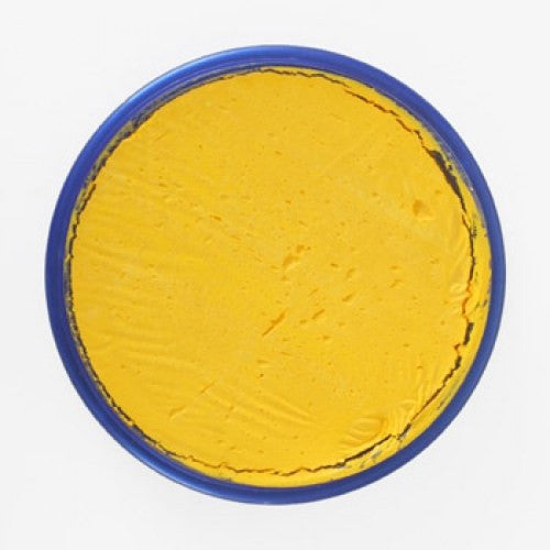 Snazaroo Face Paint - Bright Yellow 222 (0.6 oz/18 ml)