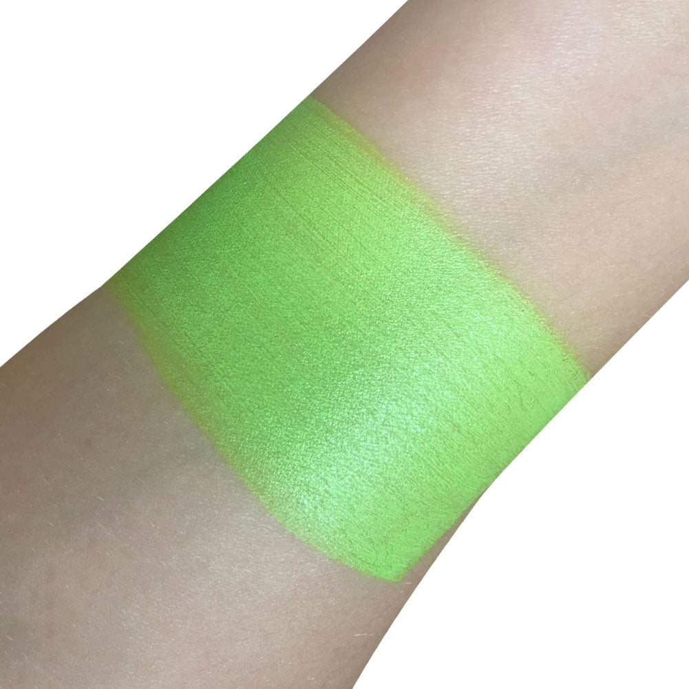 Snazaroo Face Paint - Lime Green 433 (0.6 oz/18 ml)