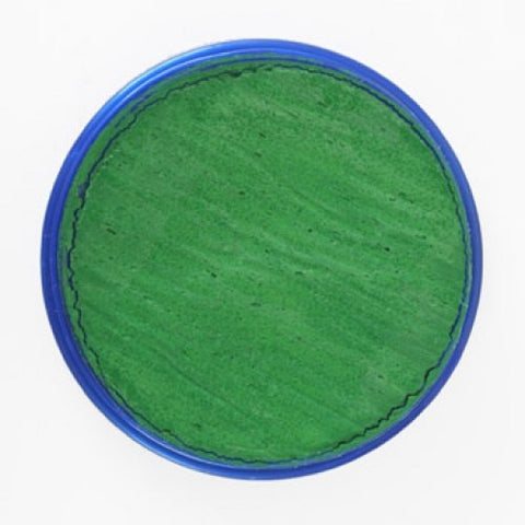 Snazaroo Face Paint - Bright Green 444 (0.6 oz/18 ml)