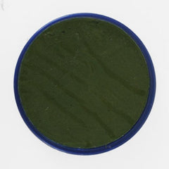 Snazaroo Face Paint - Dark Green 455 (0.6 oz/18 ml)