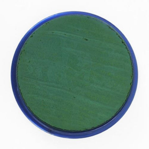 Snazaroo Face Paint - Grass Green 477 (0.6 oz/18 ml)