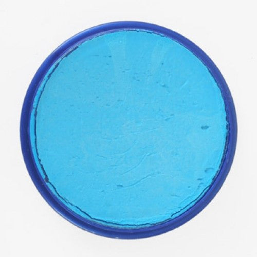 Snazaroo Face Paint - Turquoise 488 (0.6 oz/18 ml)