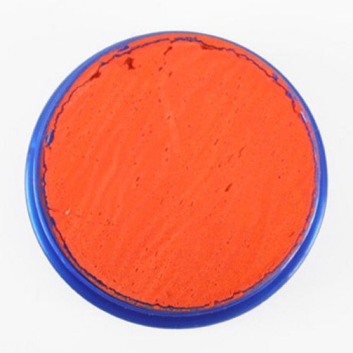 Snazaroo Face Paint - Orange 553 (0.6 oz/18 ml)