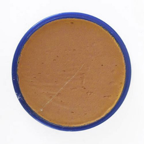 Snazaroo Face Paint - Beige Brown 911 (0.6 oz/18 ml)