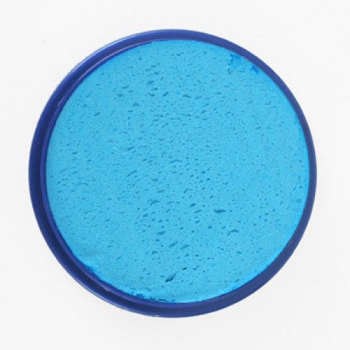 Snazaroo Face Paint - Sparkle Turquoise 48 (0.6 oz/18 ml)