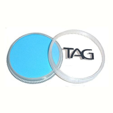TAG Face Paints - Light Blue