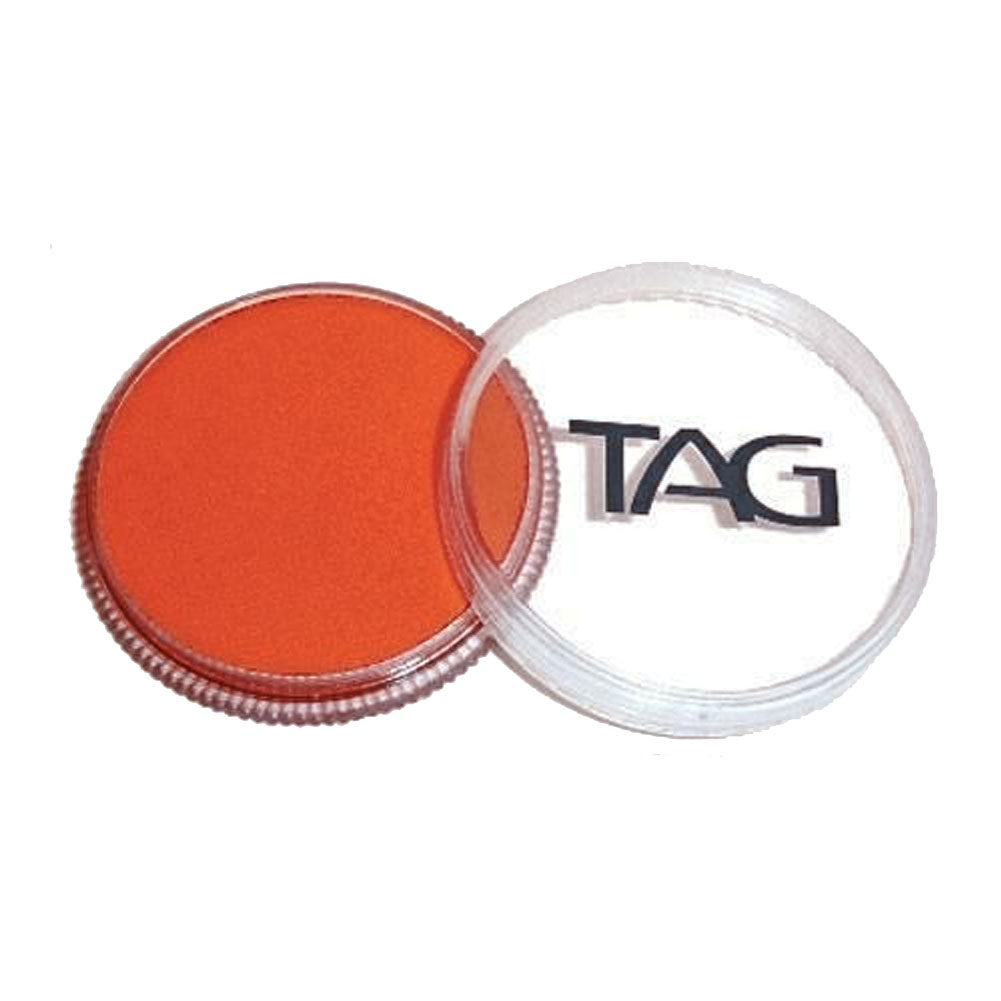 TAG Face Paints - Orange