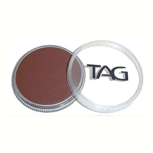 TAG Face Paints - Brown (1.13 oz/32 gm)