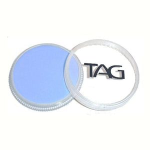 TAG Face Paints - Powder Blue (1.13 oz/32 gm)