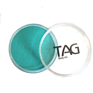 TAG Face Paints - Teal