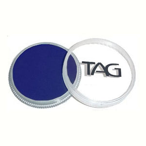 TAG Face Paints - Dark Blue (1.13 oz/32 gm)