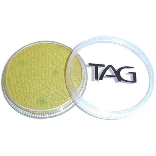 TAG Face Paints - Pearl Gold