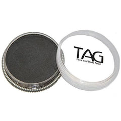 TAG Face Paints - Pearl Black (1.13 oz/32 gm)