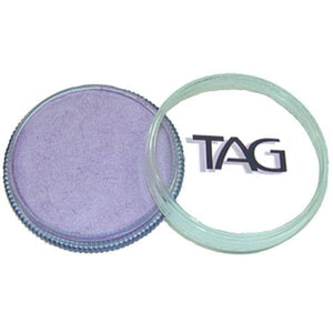 TAG Face Paints - Pearl Lilac (1.13 oz/32 gm)