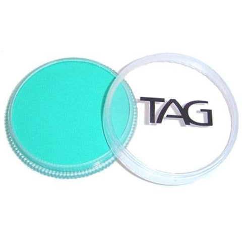 TAG Face Paints - Pearl Teal (1.13 oz/32 gm)