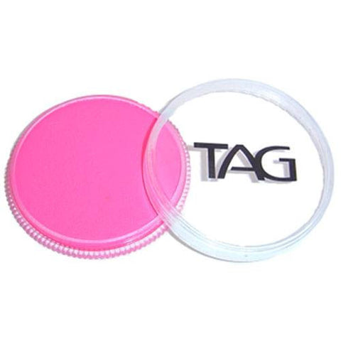 TAG - Neon Pink