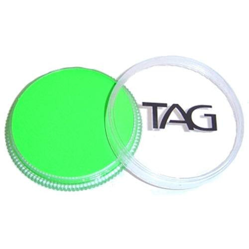 TAG - Neon Green