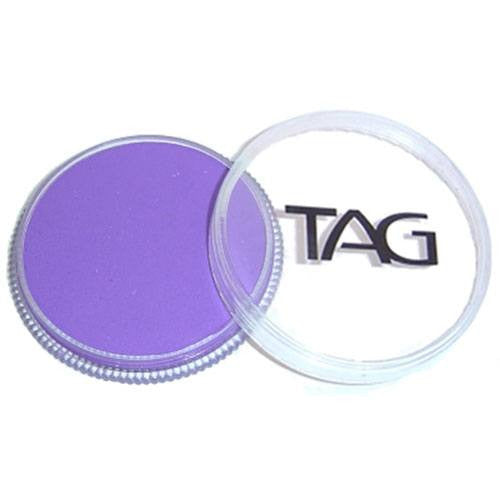 TAG - Neon Purple