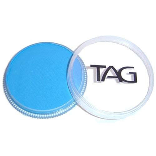 TAG - Neon Blue