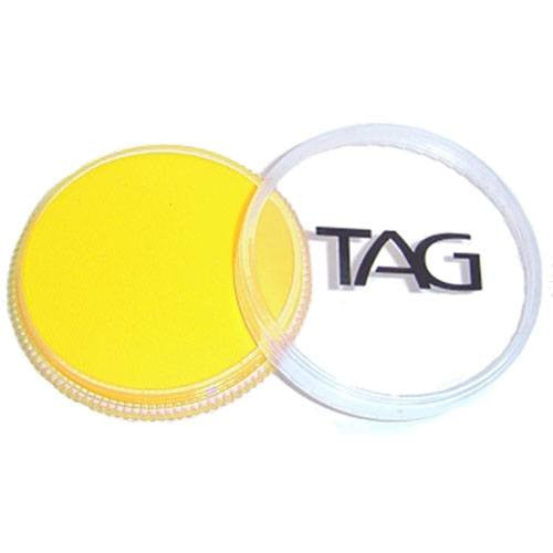 TAG - Neon Yellow