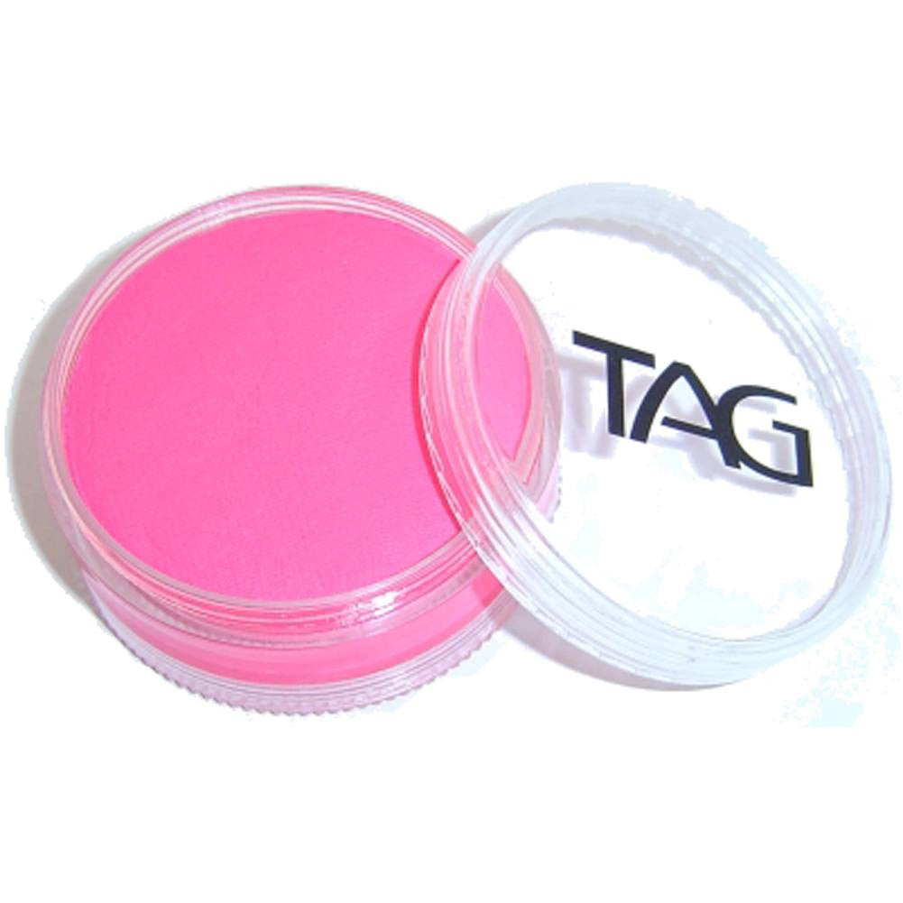 TAG Face Paints - Neon Pink