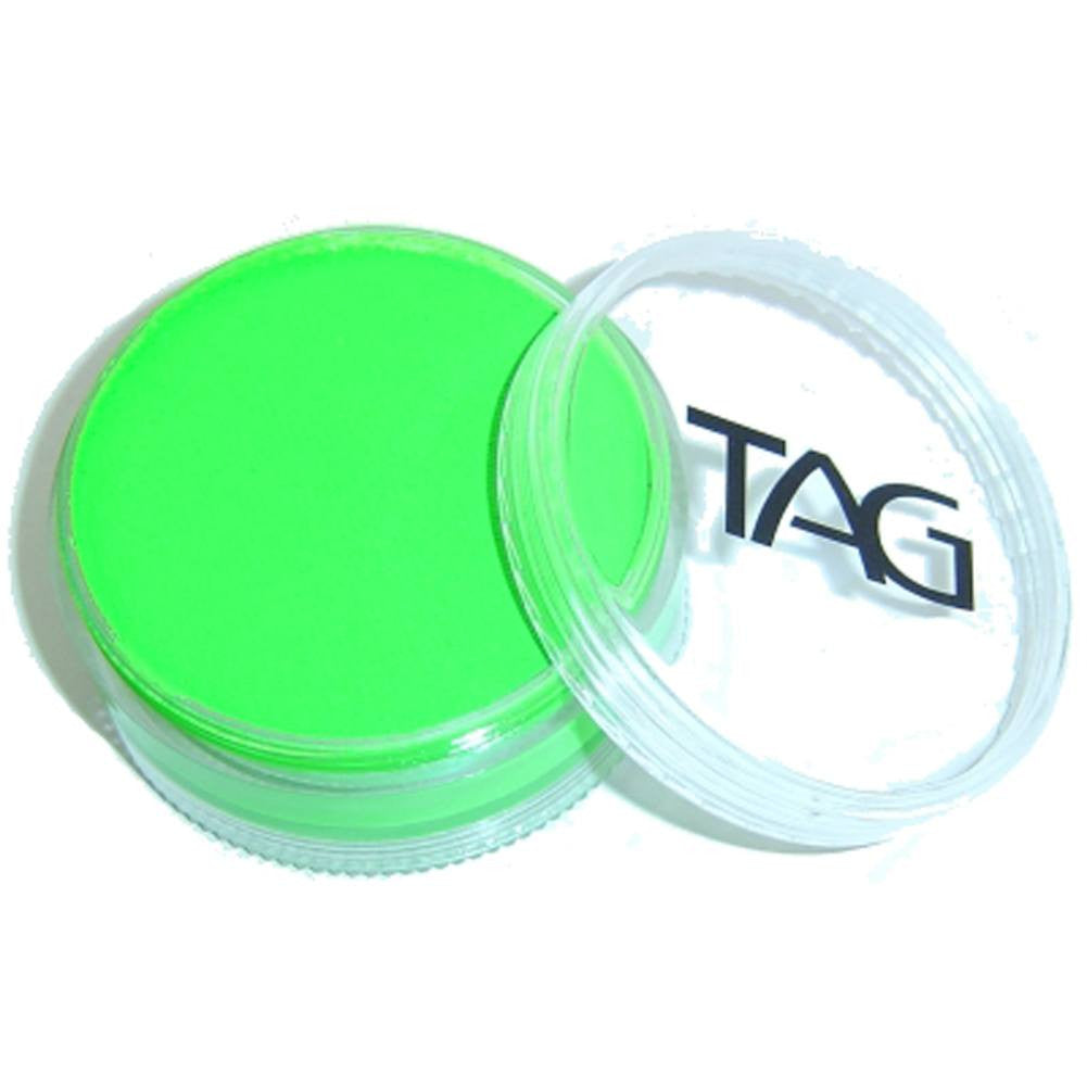 TAG Face Paints - Neon Green