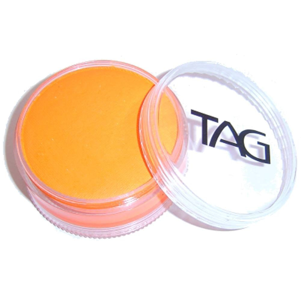 TAG Face Paints - Neon Orange