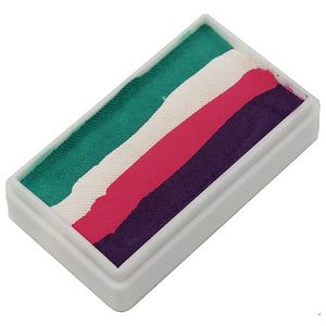 TAG 1 Stroke Split Cakes - Unicorn Magenta (1.06 oz/30 gm)