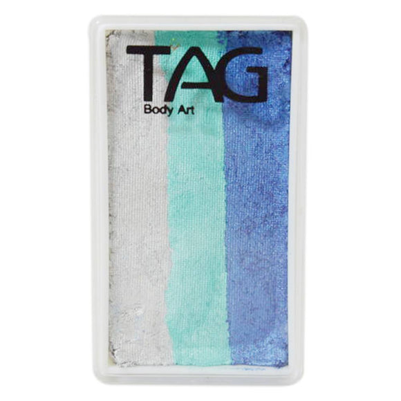 TAG 1 Stroke Split Cakes - 4 Color Frozen (1.06 oz/30 gm)