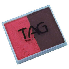 TAG Split Cakes - Berry Wine and Pink (1.76 oz/50 gm)