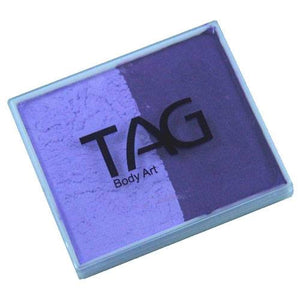 TAG Split Cakes - Lilac and Purple (1.76 oz/50 gm)