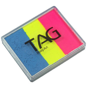TAG Base Blender Split Cake - Carnival (1.76 oz/50 gm)