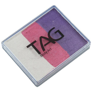 TAG Base Blender Split Cakes - Pearl Dream (1.76 oz/50 gm)