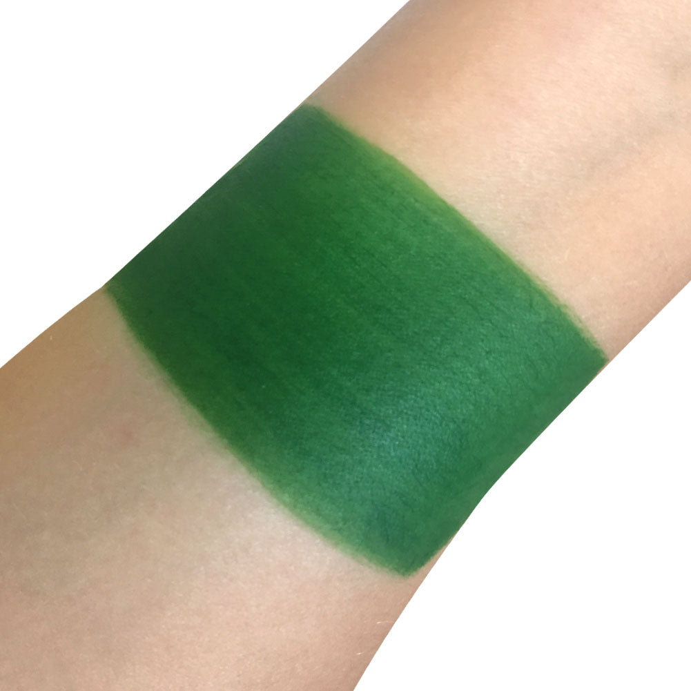 Ruby Red Face Paints - Green 550