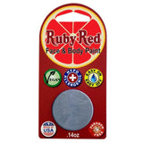 Ruby Red Face Paint Refills - Gray 115 (0.14 oz/2 ml)