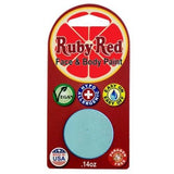 Ruby Red Face Paints - Turquoise 490