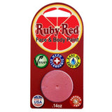 Ruby Red Face Paints - Pearl Pink P211