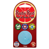 Ruby Red Face Paints - Pearl Turquoise P491