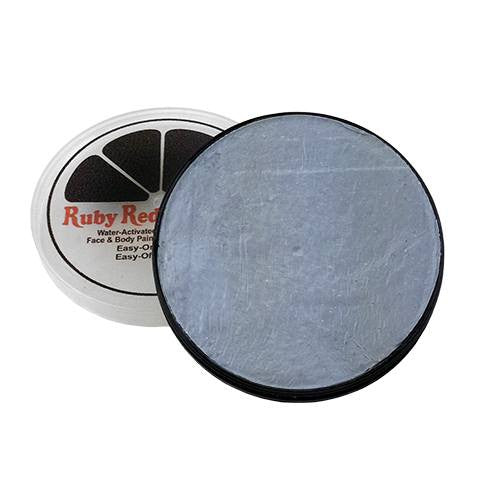 Ruby Red Face Paints - Light Gray 110