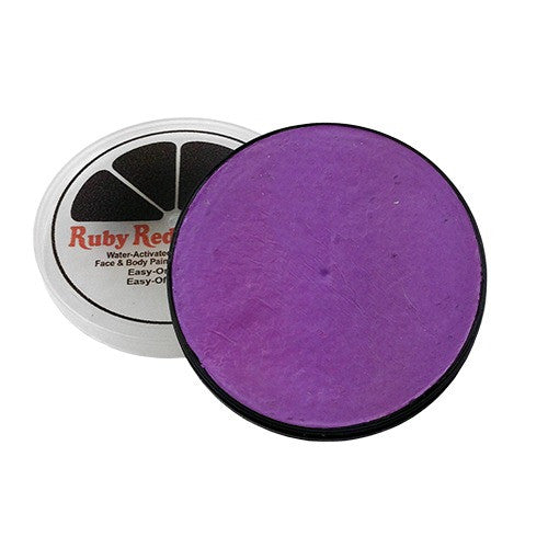 Ruby Red Face Paints - Lilac 760