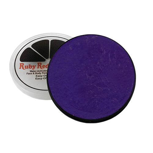 Ruby Red Face Paints - Purple 770