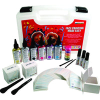 Ruby Red Sparklettoo Kit A