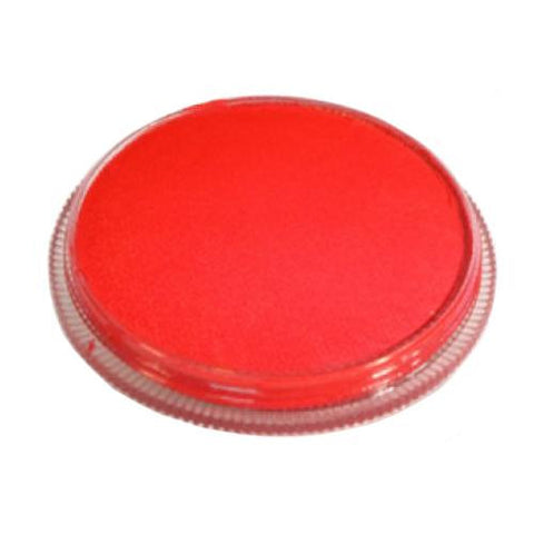 Kryvaline Regular Line Face Paints - Red kr01 (1.06 oz/30 gm)