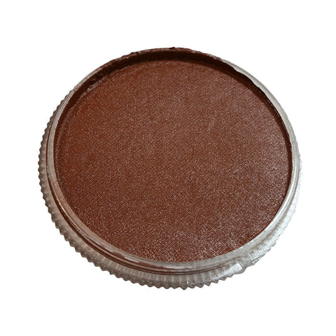 Kryvaline Regular Line Face Paints - Dark Brown kr10 (1.06 oz/30 gm)